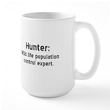 Hunters Mug