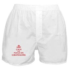 Unique Heredity Boxer Shorts