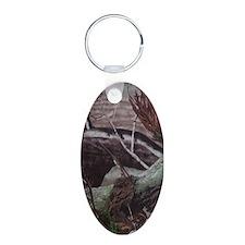 Camo 1 Keychains