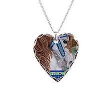 My Pegasus Necklace