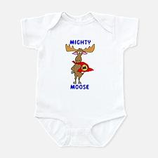 Mighty Moose Infant Bodysuit