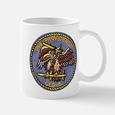 USS PROVIDENCE Mug