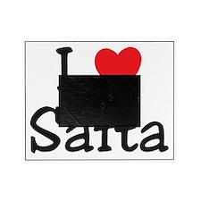 I love Safta Picture Frame