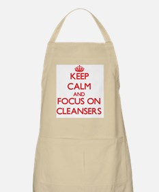 Cute Cleansers Apron