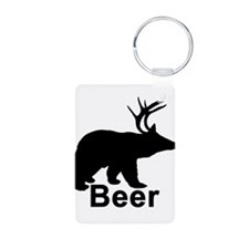 Beer Hunter. Keychains