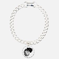 Panther Pride Bracelet Bracelet
