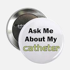 Catheter Button