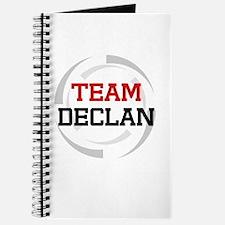 Declan Journal