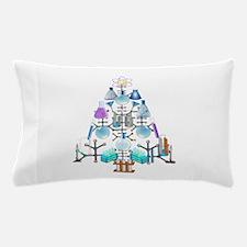 Unique Chemist Pillow Case