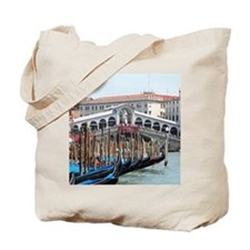 Unique Venice Tote Bag