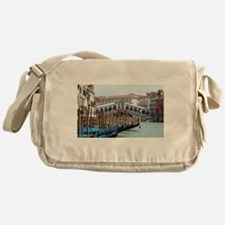 Cute Venice Messenger Bag
