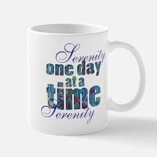 Unique Aa serenity prayer Mug