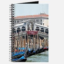 Unique Venice Journal