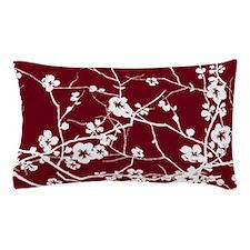 Plum flower Pillow Case