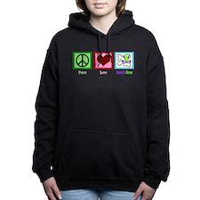 Mardi Gras Women's Hooded Sweatshirt