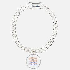 Dental Assistant Charm Bracelet, One Charm