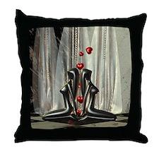 Lesbian Super Stylish And Modern Throw Pillow
