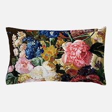 Cool Floral Pillow Case