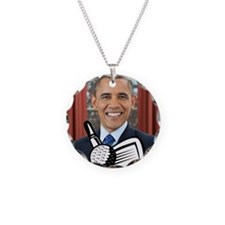 Golf in Chief Necklace