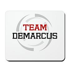 Demarcus Mousepad