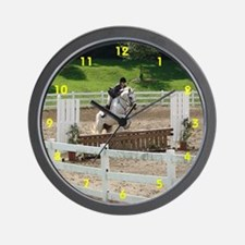 Wills Park Wall Clock