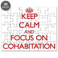 Unique Cohabitation Puzzle