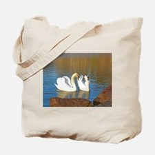 Serenity Any Time of Day Tote Bag