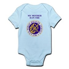 "USPHS <BR>""My Mother"" Shirt 3"
