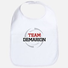 Demarion Bib