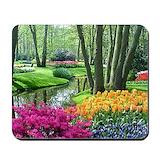 Garden Classic Mousepad