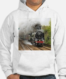 Cool Train Jumper Hoody