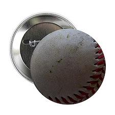"""Unique Baseball 2.25"""" Button (10 pack)"""