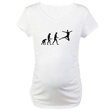 Leaping Evolution Shirt