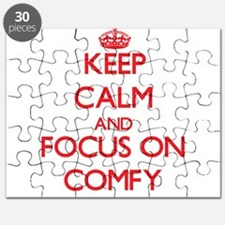 Unique Comfy Puzzle