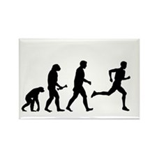 Male Runner Evolution Magnets