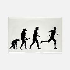 Male Runner Evolution Magnets