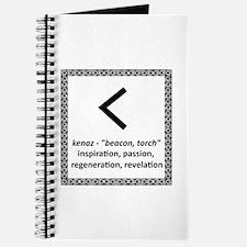 Kenaz Journal