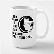 Ginsburg Dissent Mug