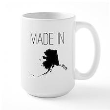 Made In Alaska MugMugs