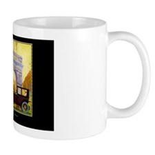 Jazz Era Phianna Town Touring Car Mug