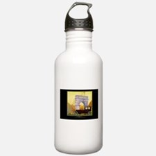 Jazz Era Phianna Town Touring Car Water Bottle