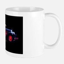 Jazz Era Cadillac Roadster Convertible Mug