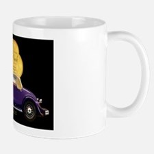 Art Deco Reo Royale Convertible Coupe Mug