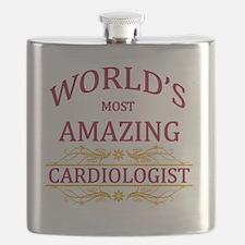 Cardiologist  Flask