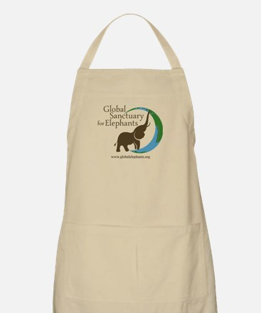 Apron In Light Colors