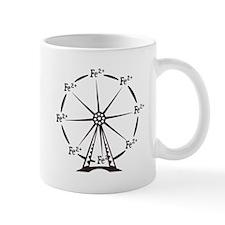 Ferrous Ferris Wheel Mugs