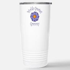worlds greatest grammy Travel Mug