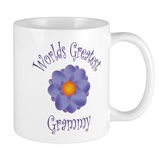 worlds greatest grammy Mugs
