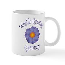 worlds greatest grammy Mugs