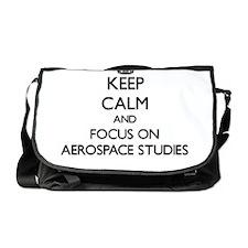 Study Messenger Bag